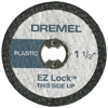 Dremel EZ Lock Cut-Off Wheels DRM 114-EZ476