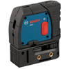 Bosch Power Tools 3-Point Self-Leveling Alignment Lasers BPT 114-GPL3