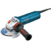 Bosch Power Tools Gws10-45 Angle Grinder, 5 In Dia, 13 A, 11500 RPM BPT 114-GWS10-45