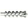 Bosch Power Tools Wild-Bore™ Carbide Tipped Multi-Cutter Head Thru-Hole Drill Bits BPT 114-HC6511
