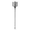 Bosch Power Tools Spline Carbide Tipped Core Bits w/Integral Shank BPT 114-HC8055