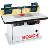 Bosch Power Tools Benchtop Router Cabinet-Style Tables BPT 114-RA1171