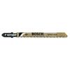 Bosch Power Tools High Carbon Steel Jigsaw Blades BPT 114-T101BR