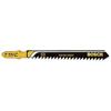 Bosch Power Tools High Carbon Steel Jigsaw Blades BPT 114-T111C