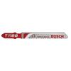 Bosch Power Tools HSS Jigsaw Blades BPT 114-T118B100
