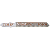 Bosch Power Tools Bi-Metal Jigsaw Blades BPT 114-T118EF