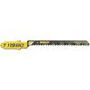Bosch Power Tools High Carbon Steel Jigsaw Blades BPT 114-T119BO