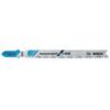 Bosch Power Tools Progressor Series T123X Jigsaw Blade For Metal, 4 In, 10-24 Tpi BPT 114-T123X