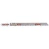 Bosch Power Tools Bi-Metal Jigsaw Blades BPT 114-T127DF