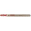 Bosch Power Tools HSS Jigsaw Blades BPT 114-T318A