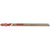 Bosch Power Tools HSS Jigsaw Blades BPT 114-T318B
