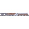 Bosch Power Tools Universal Jig Saw Blades BPT 114-U118AF