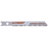 Bosch Power Tools Universal Jig Saw Blades BPT 114-U118EF