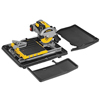 DeWalt Wet Tile Saws DEW 115-D24000