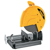 DeWalt Chop Saws, 3,800 RPM DEW 115-D28710