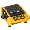 DeWalt Oil-Free Hand Carry Compressors DEW 115-D55140