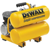 DeWalt Hand Carry-Electric Compressors DEW 115-D55153
