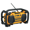 DeWalt Worksite Charger/Radios DEW115-DC012