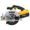 DeWalt NANO™ Cordless Circular Saws DEW 115-DC300K