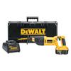 DeWalt Cordless Reciprocating Saws DEW 115-DC385K