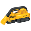 Vacuums: DeWalt - Wet/Dry Vacuums
