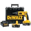 DeWalt Cordless Screwdrivers DEW 115-DC520KA