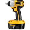DeWalt Cordless Impact Wrenches DEW 115-DC820B
