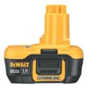 DeWalt XRP Li-Ion Batteries, 18V Lithium Ion DEW 115-DC9182