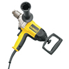 DeWalt Spade Handle Drills, 1/2 In Keyed Chuck, 550 RPM DEW 115-DW130V