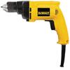 DeWalt 3/8 Inch Heavy-Duty VSR Drills DEW 115-DW222