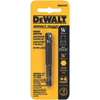 DeWalt Impact Ready® Socket Adaptors DEW 115-DW2541IR