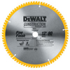 DeWalt Construction Miter/Table Saw Blades DEW 115-DW3128
