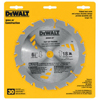 DeWalt Portable Construction Saw Blades DEW 115-DW3582
