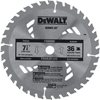 DeWalt Portable Construction Saw Blades DEW 115-DW3176