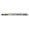 """DeWalt """"T"""" Shank Metal Cutting Jig Saw Blades DEW 115-DW3770-5"""
