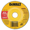 DeWalt Type 27 Depressed Center Wheels DEW 115-DW4419