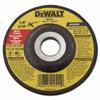 Finishing Tools Grinders: DeWalt - Type 27 Depressed Center Wheels