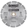 DeWalt Segmented Rim Diamond Blades DEW 115-DW4714