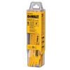 DeWalt Bi-Metal Reciprocating Saw Blades DEW 115-DW4802B25