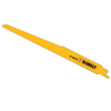 Cutting Tools Reciprocating Saws: DeWalt - Bi-Metal Reciprocating Saw Blades