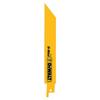 DeWalt Metal Cutting Reciprocating Saw Blades DEW 115-DW4811B25