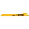 DeWalt Miscellaneous Reciprocating Saw Blades DEW 115-DW4815