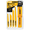 DeWalt Reciprocating Blade Sets DEW 115-DW4892