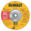 DeWalt Type 27 Depressed Center Wheels DEW 115-DW4999