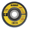 Finishing Tools Grinders: DeWalt - Zirconia Flap Discs