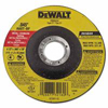 DeWalt Type 27 Depressed Center Wheels DEW 115-DW8424