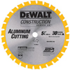 DeWalt Cordless Construction Saw Blades DEW 115-DW9155