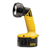 DeWalt Cordless Flashlights DEW 115-DW906