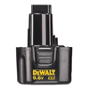 DeWalt Batteries DEW 115-DW9061