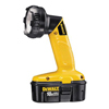 DeWalt Cordless Flashlights DEW 115-DW908